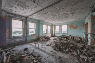 Dixie Walesbilt Hotel | Photo © 2016 Bullet, www.abandonedfl.com