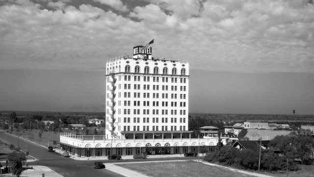 Dixie Walesbilt Hotel