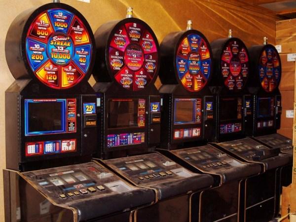 'Big Easy' Riverboat Casino