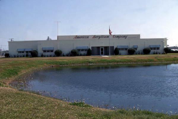 American Beryllium Company