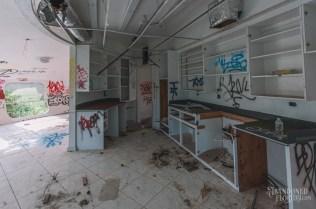 Homestead UFO House | Photo © 2011 Bullet, www.abandonedfl.com