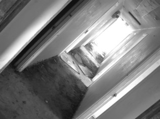 Deep Lake Prison | Photo © 2009 Bullet, www.abandonedfl.com