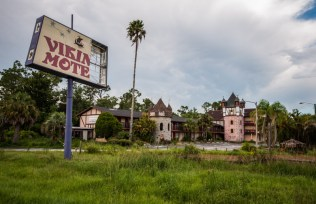 Viking Motel | Photo © 2011 Bullet, www.abandonedfl.com