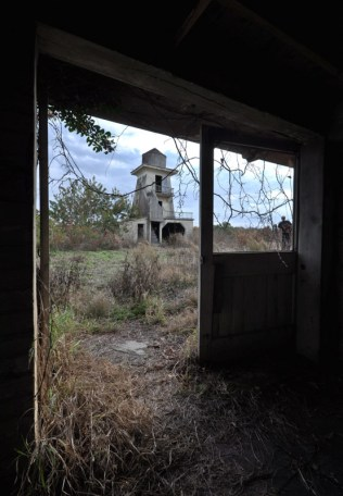 Clemenzi Homestead | Photo © 2011 Bullet, www.abandonedfl.com