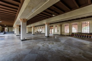 National Home of Carpenters and Joiners of America | Photo © 2012 Bullet, www.abandonedfl.com