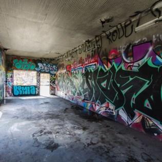 RC Cola Miami Plant   Photo © 2015 Bullet, www.abandonedfl.com