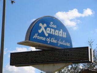 Xanadu | Photo © 2004 Nolan Pelletier
