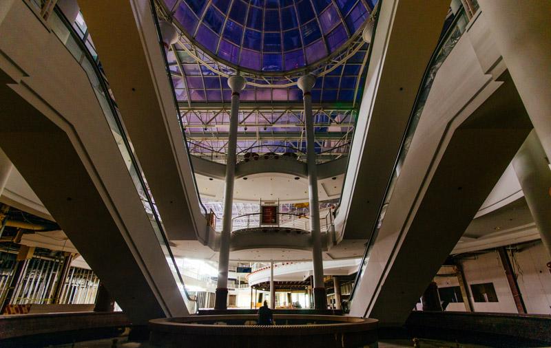 Fashion Mall gets new name: Plantation Walk - Sun Sentinel 96