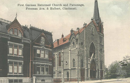 First German Reformed Church