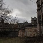 Denbigh Mental Asylum North Wales Hospital 24 Abandoned Spaces