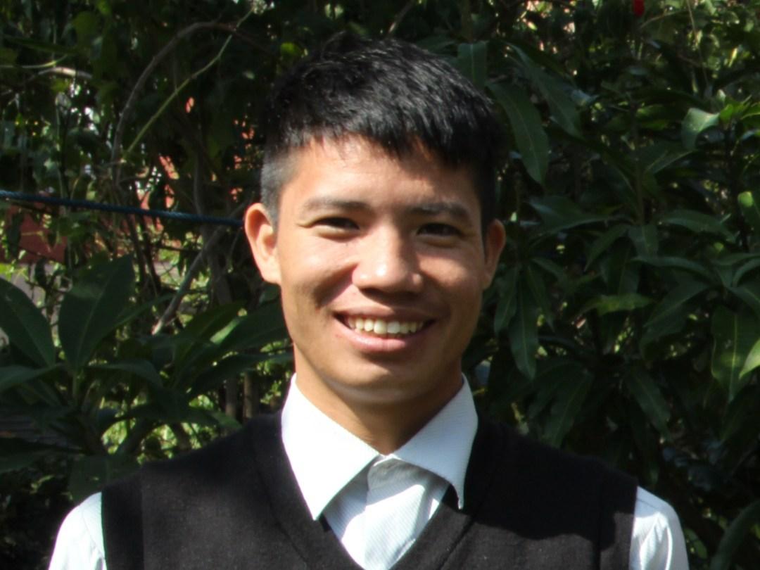 Suresh Takali web
