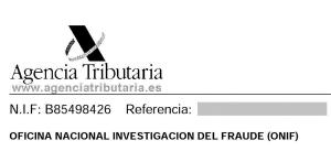 AEAT logo