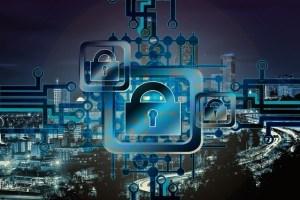 Candados de seguridad informática