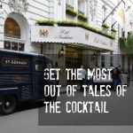 Get the Most out of Tales