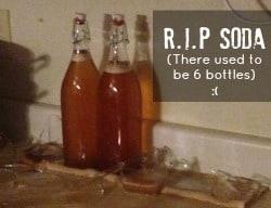 RIP Soda