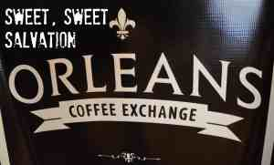 Orleans Coffee