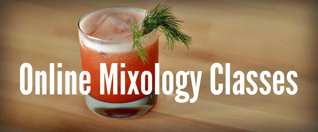 Learn Mixology Banner_Mixology Classes
