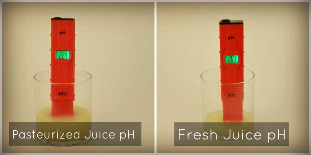 Post Image - Pasteurized Juice in Cocktails - Edited