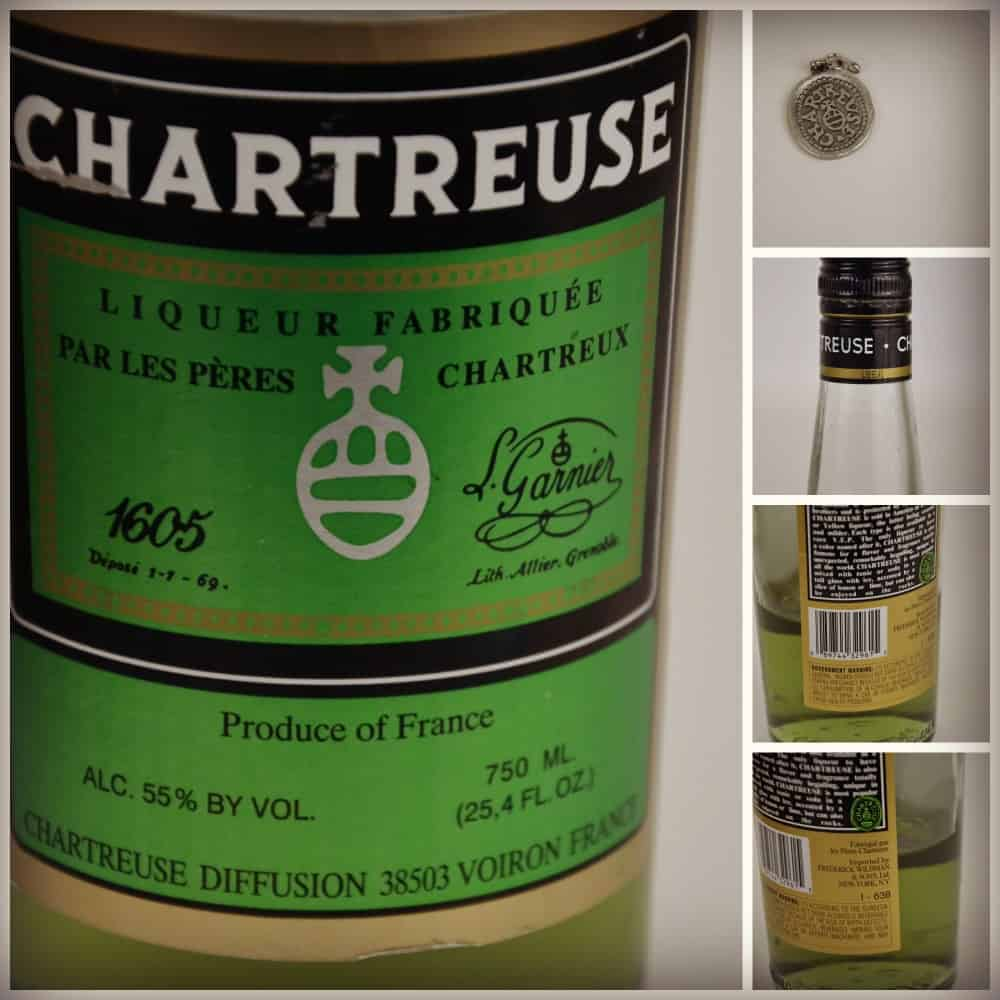 Post Image - Vintage Chartreuse - Resized