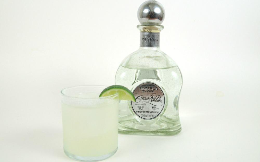 P2 - History of Margarita