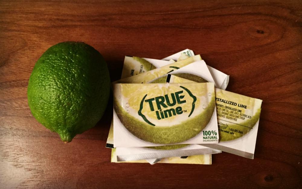 P2 - True Lemon in Cocktails