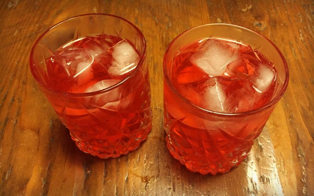 P3 - Campari Crush