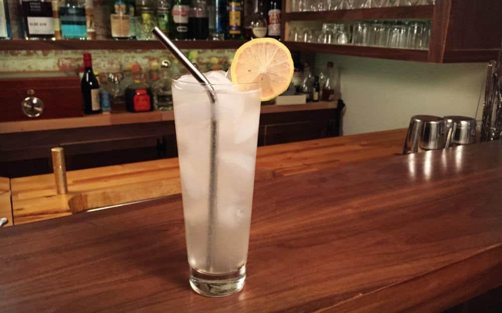 P1 - Pink Lemon Collins