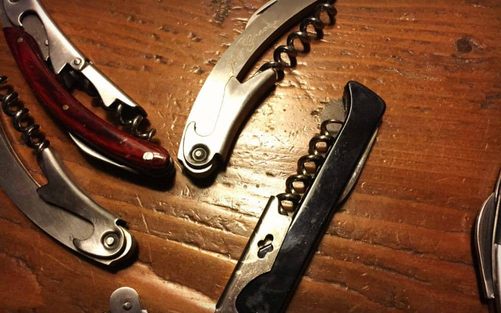 P2 - History of the Corkscrew