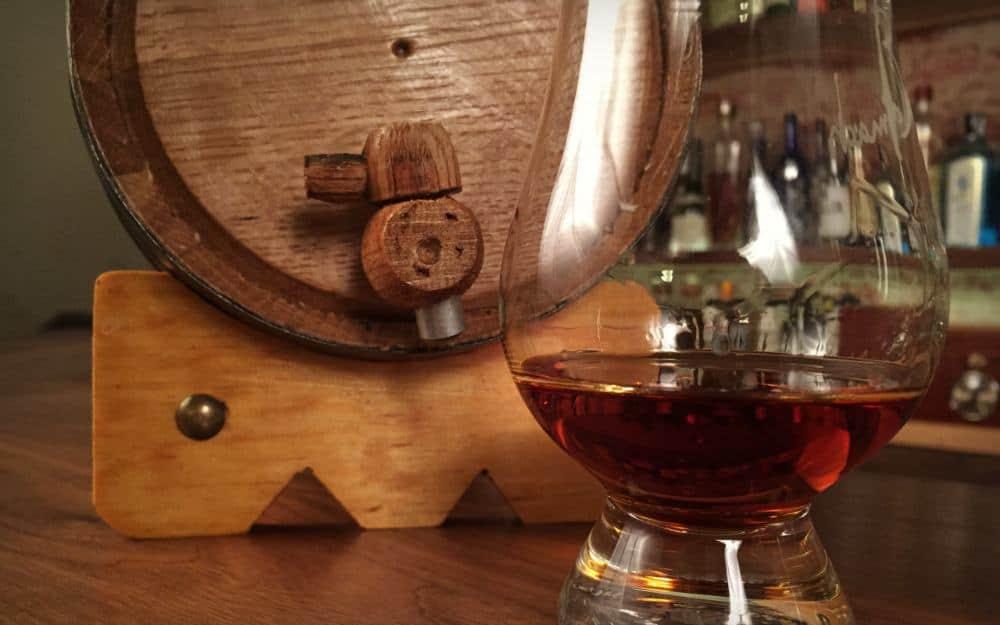 P2 - Rum Essence
