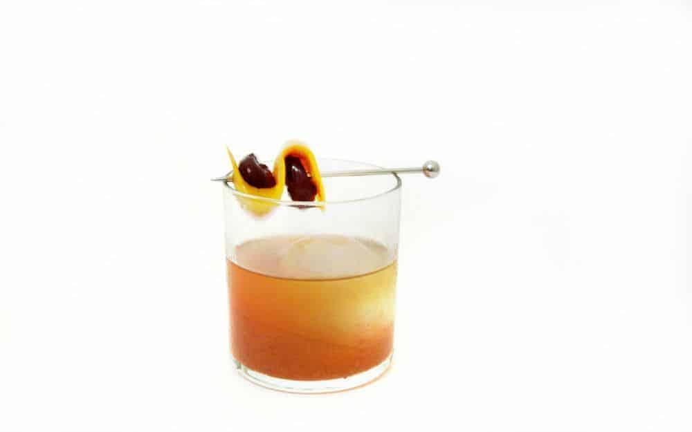 P2 - Barley Syrup
