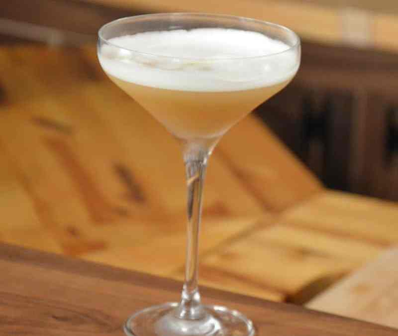 Fall Flavors: Ideas for Your Fall Cocktail Menu