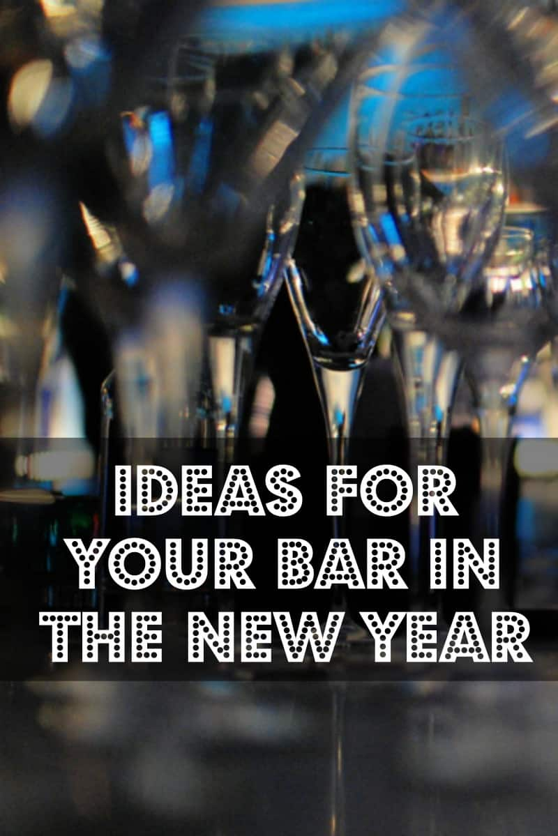 PI - Ideas for the New Year