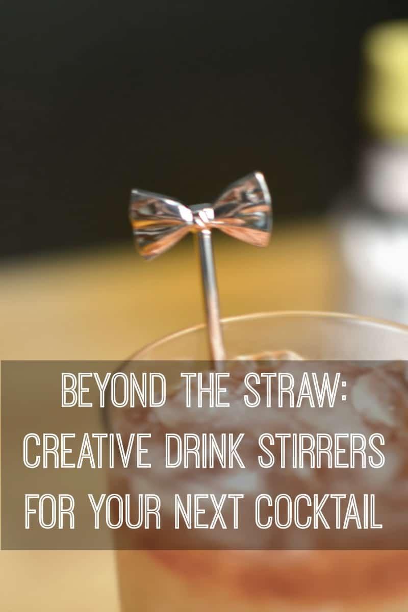 PI - Drink Stirrers