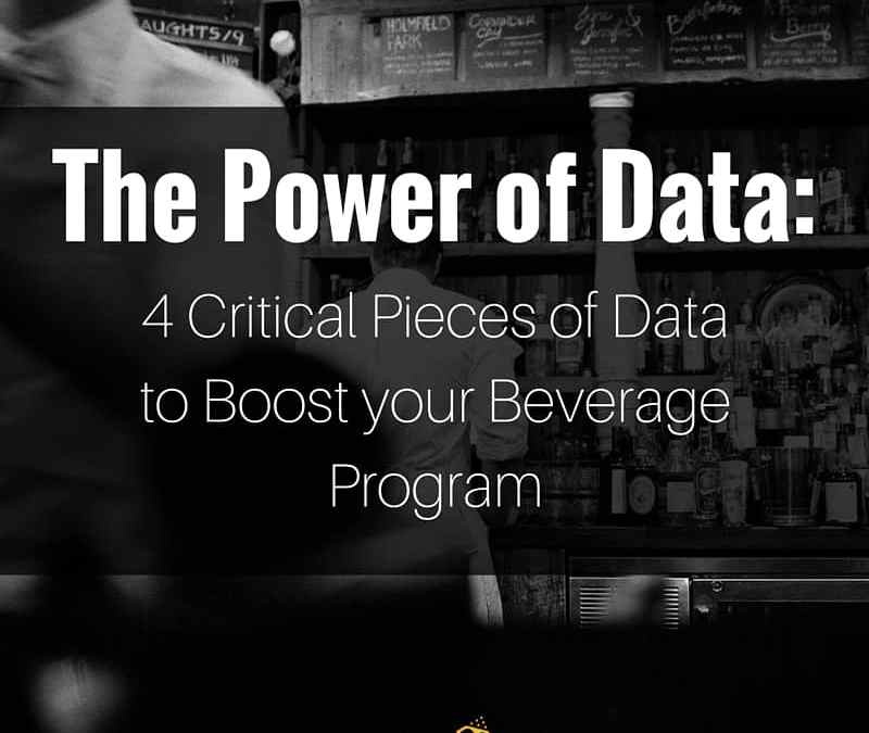 "Seminar Announced! ""The Power of Data…"""
