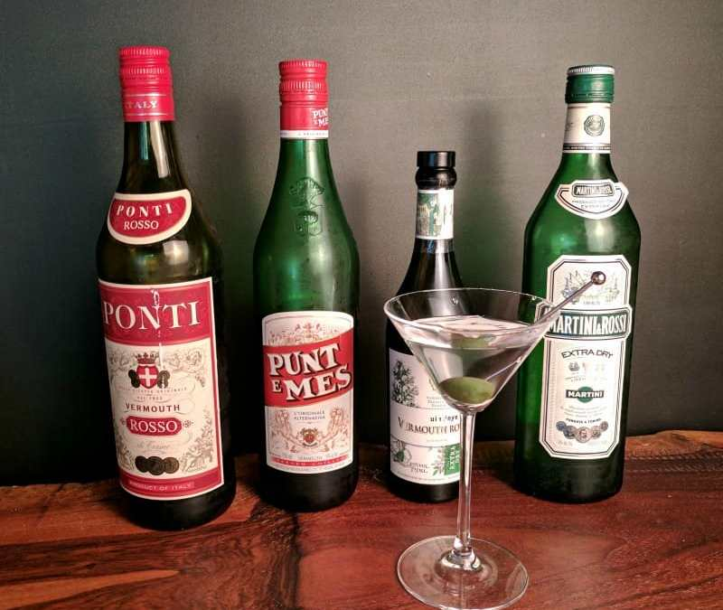 The Truth about Vermouth