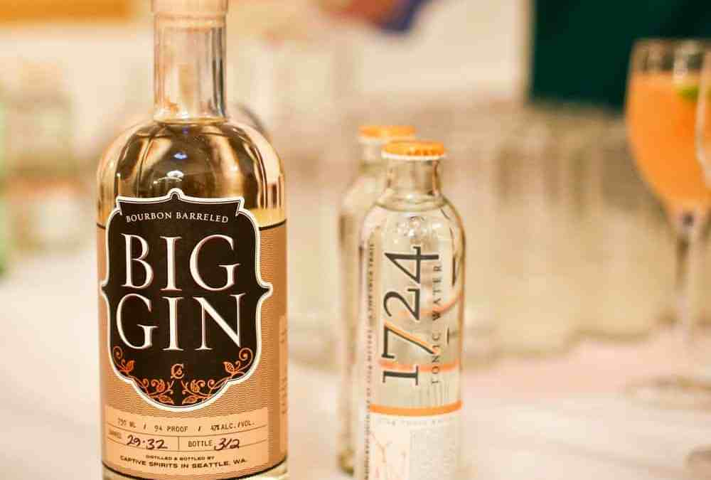 Legalizing the Legacy: Big Gin and Three Generations of Distilling