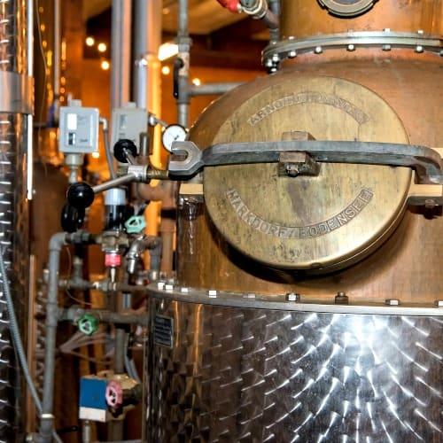 Questioning Assumptions: Single Malt beyond Scotch