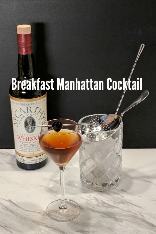 PI-Breakfast Manhattan