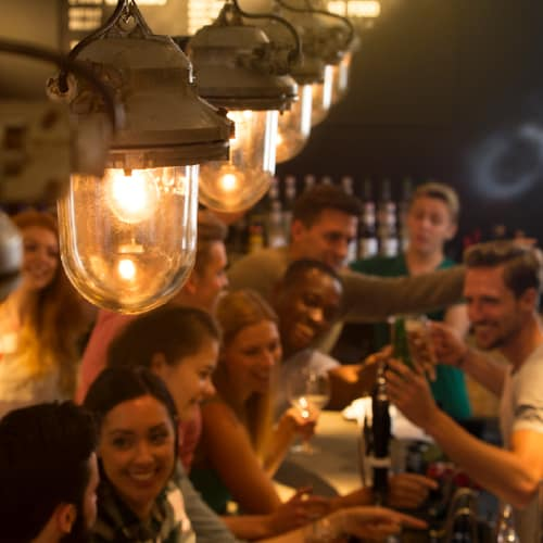 Preparing Yourself (and your Bar) for the Holiday Rush