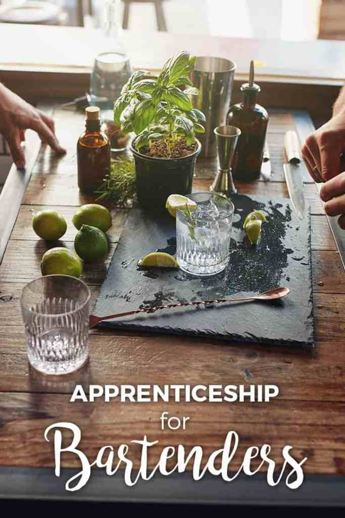 Bar Apprenticeship: What it can do for your career