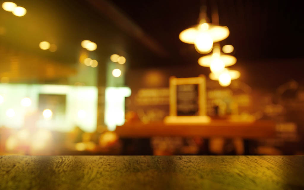 Working in a Dive Bar: The good, the bad and the sticky.