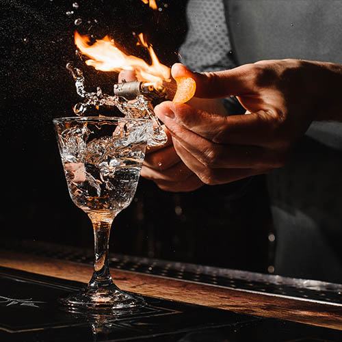 The Stage Shift: A Shortcut to Experience at the World's Best Cocktail Bars