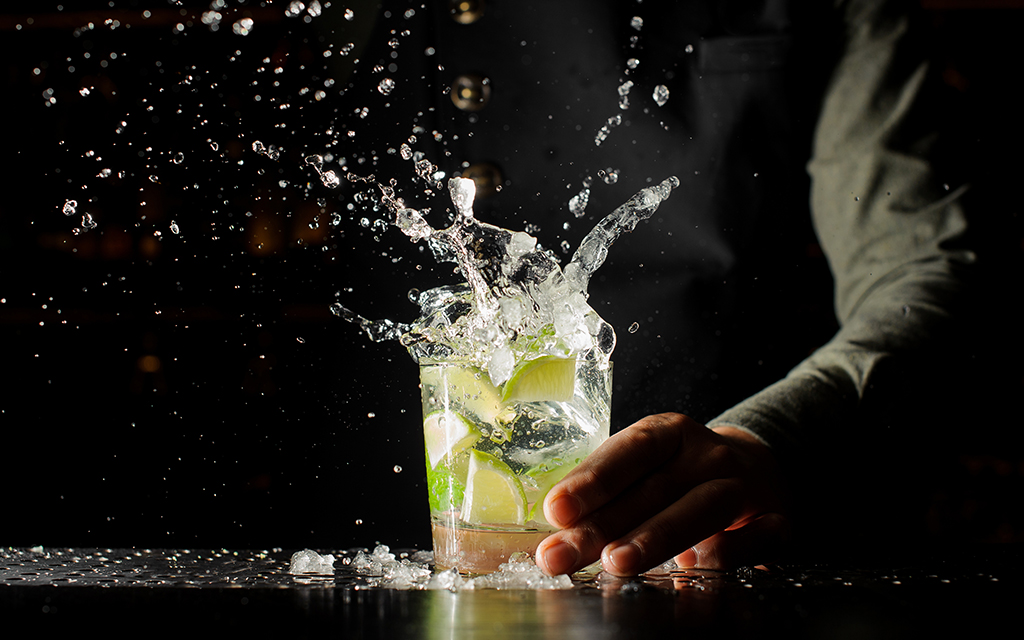 Guest for Success: Guest Bartending for Fun and Profit
