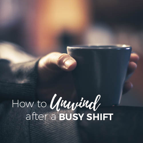 6 Ways to Relax After a Busy Shift Behind the Bar