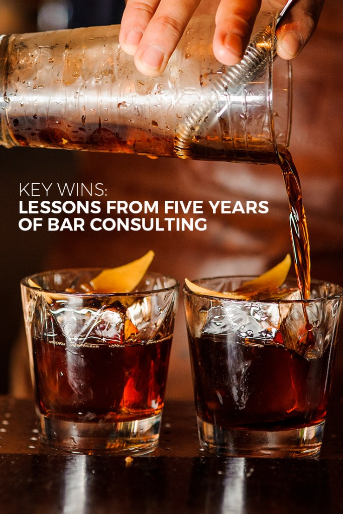 Key Wins: Lessons Learned from Five Years of Bar Consulting