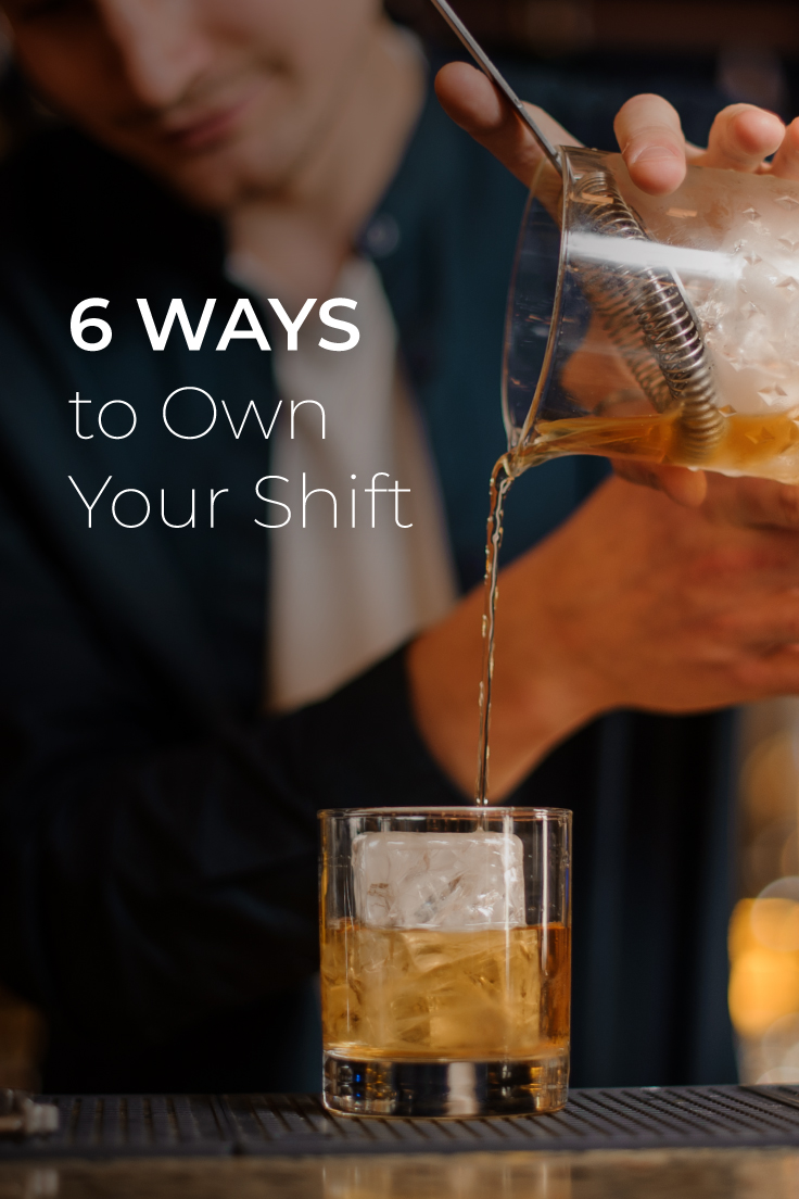PI - Own Your Shift