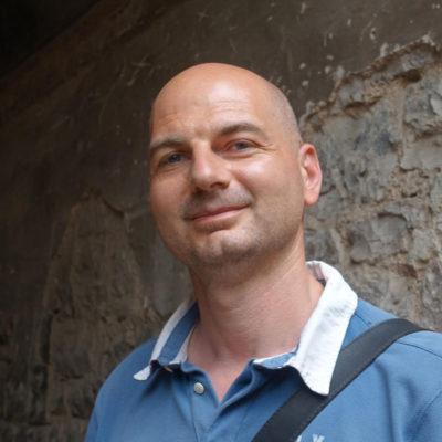 Pier Carlo Ricci
