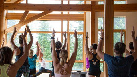 Yoga & Running Retreat Golden