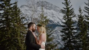 Scottish Elopement in Golden