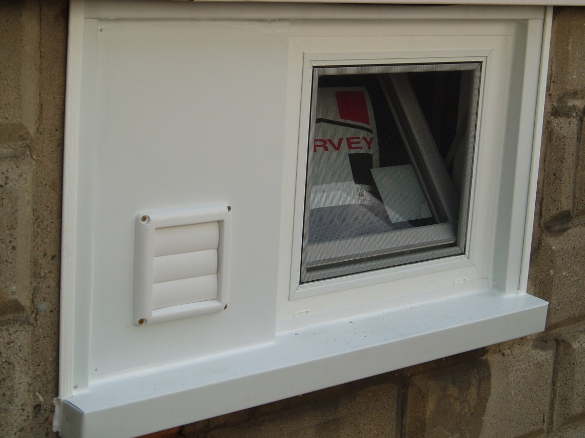Image Result For Harvey Replacement Windows